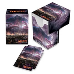 MTG:  Eldritch Moon Emrakul ultra pro deck box