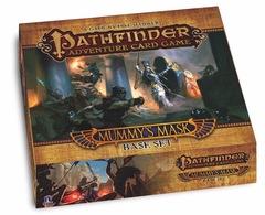 Pathfinder Adventure Card Game: Mummy's Mask Base Set Paizo