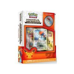 Pokemon TCG: Mythical Pokemon Keldeo Collection Box