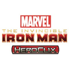 Heroclix: The Invincible Iron Man 20-ct booster case
