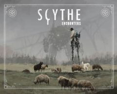 Scythe: Encounters board game expansion