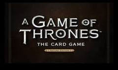 A Game of Thrones LCG: PRESALE 2nd Edition There is my Claim Chapter Pack FFG