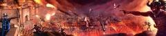 Savage Worlds RPG: Codex Infernus - GM Screen