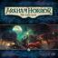 Arkham Horror LCG: living card game base/core FFG