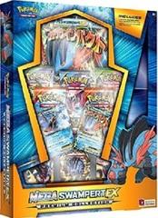 Pokemon TCG: Mega Swampert EX Box