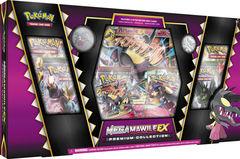Pokemon TCG: Mega Mawile EX Box