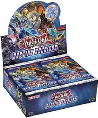 Yu-Gi-Oh! TCG: Destiny Soldiers Booster Display (24-ct)