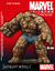 Marvel Universe Miniature Game: The Thing Knight Models