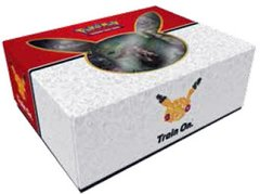 Pokemon TCG: Super Premium Mew and Mewtwo Collection Box