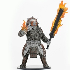 HUGE Fire Giant 27 (Sword)