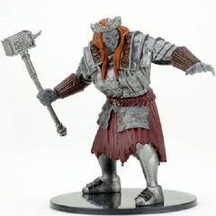 HUGE Fire Giant 32a (Warhammer)