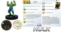 Hulk (001) #1