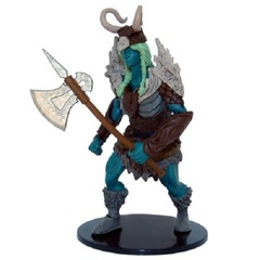 HUGE Frost Giant 29b (Axe)