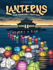 Lanterns: The Harvest Festival board game renegade