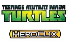 Heroclix: TMNT Teenage Mutant Ninja Turtles Shredder's Return 24-ct display