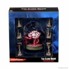 The Elder Brain premium set case promo