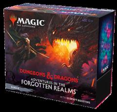 MTG magic cards: PRESALE Adventures in the Forgotten Realms Bundle