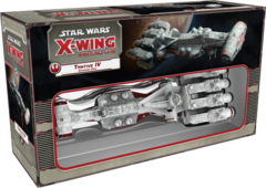 Star Wars X-Wing miniatures game Tantive IV pack fantasy flight