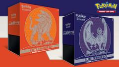 Pokemon: Sun and Moon Elite Trainer Box