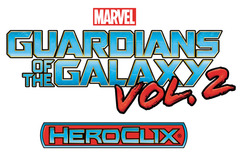 Marvel Dice Masters: Guardians of the Galaxy 90-ct Gravity Feed Wizkids