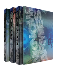 Unknown Armies RPG: 3rd edition DELUXE Edition atlas games