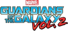 Heroclix: Guardians of the Galaxy volume 2 V2 24-ct. gravity feed booster display