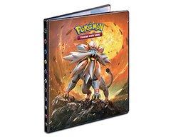 Pokemon: Sun and Moon 9-pocket portfolio binder