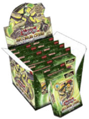 Yu-Gi-Oh! TCG: Maximum Crisis Special Edition Booster Display (10-ct)