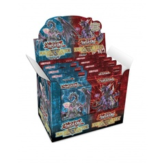 Yu-Gi-Oh! TCG: Machine Reactor and Dinosmasher's Fury Structure Deck Display (8-count) konami