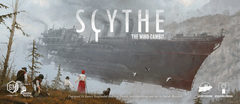 Scythe: The Wind Gambit board game expansion