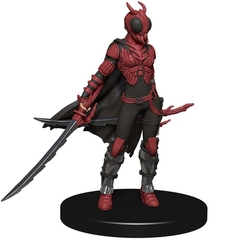 Red Mantis Assassin (a)