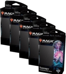 M19 Magic 2019 core set Planeswalker Deck (all versions)