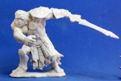 Reaper Bones Miniatures: Male Storm Giant 77163