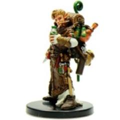 Damiel, Elf Alchemist