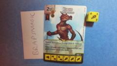 Dungeons & Dragons Dice Masters: Kobold, Paragon (rare)
