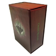 MTG: Planechase 2016 Anthology - Chaos Reigns deck (sealed)