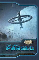 Savage Worlds RPG: PRESALE The Last Parsec - Collector's Boxed Set pinnacle