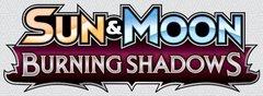 Pokemon: Burning Shadows Prerelease event ticket
