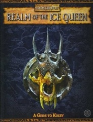 Warhammer Fantasy Roleplaying Game 2nd edition: Realm of the Ice Queen WFRP