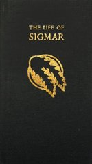 Warhammer Fantasy Roleplaying Game 2nd edition: Life of Sigmar WFRP