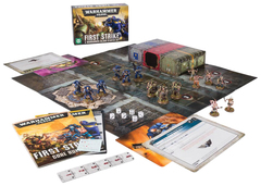 Warhammer 40K: First Strike Starter Set GW