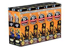 DC Heroclix: Elseworlds DC 15th Anniversary Booster Brick Wizkids