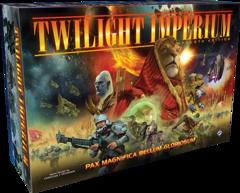 Twilight Imperium: 4th edition (2017) base/core board game FFG