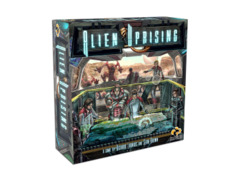 Alien Uprising: base/core board game