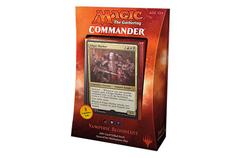 Commander 2017: Vampiric Bloodlust deck