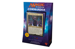 Commander 2017: Arcane Wizardry deck