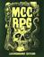 Mutant Crawl Classics: PRESALE Leatherbound Edition base/core rulebook goodman games