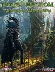 Pathfinder RPG: Forest Kingdom - Campaign Compendium legendary games