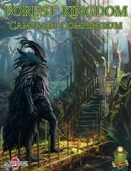 D&D 5th edition RPG: PRESALE Forest Kingdom - Campaign Compendium legendary games