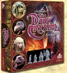 Jim Henson's The Dark Crystal: board game river horse